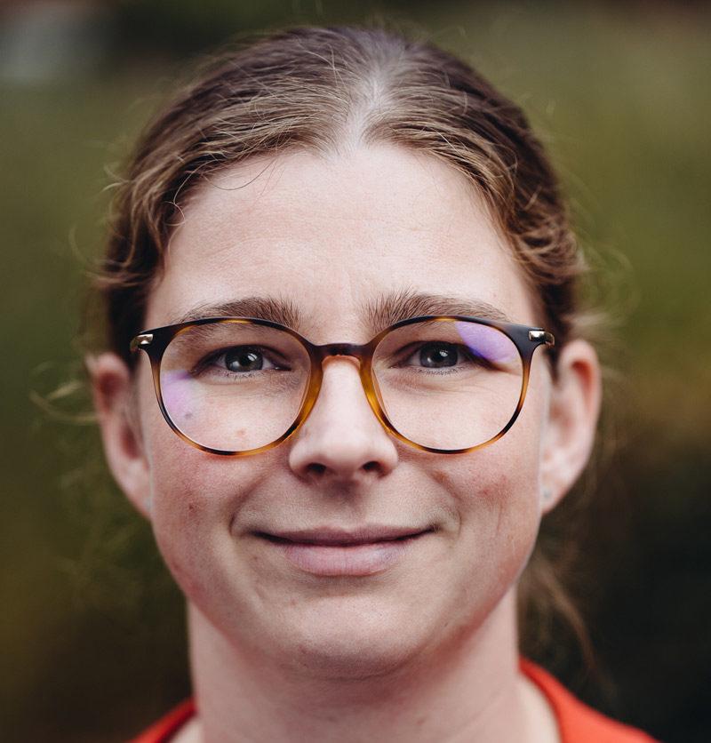 Elke Van Nuffelen