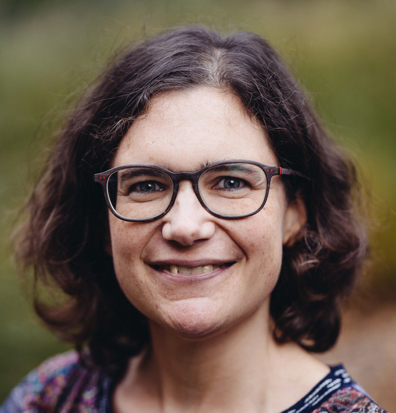 Krista Nerinckx
