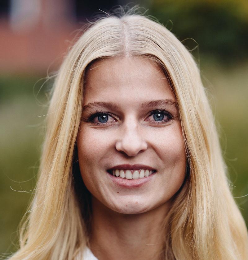 Zoe De Kempeneer
