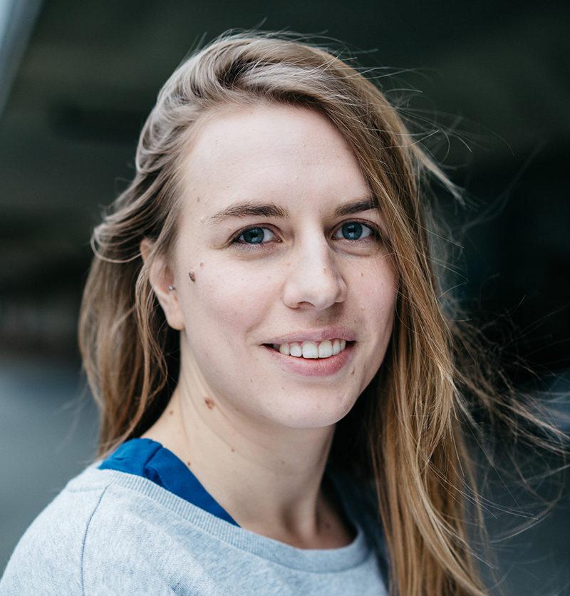 Hanne Lammens
