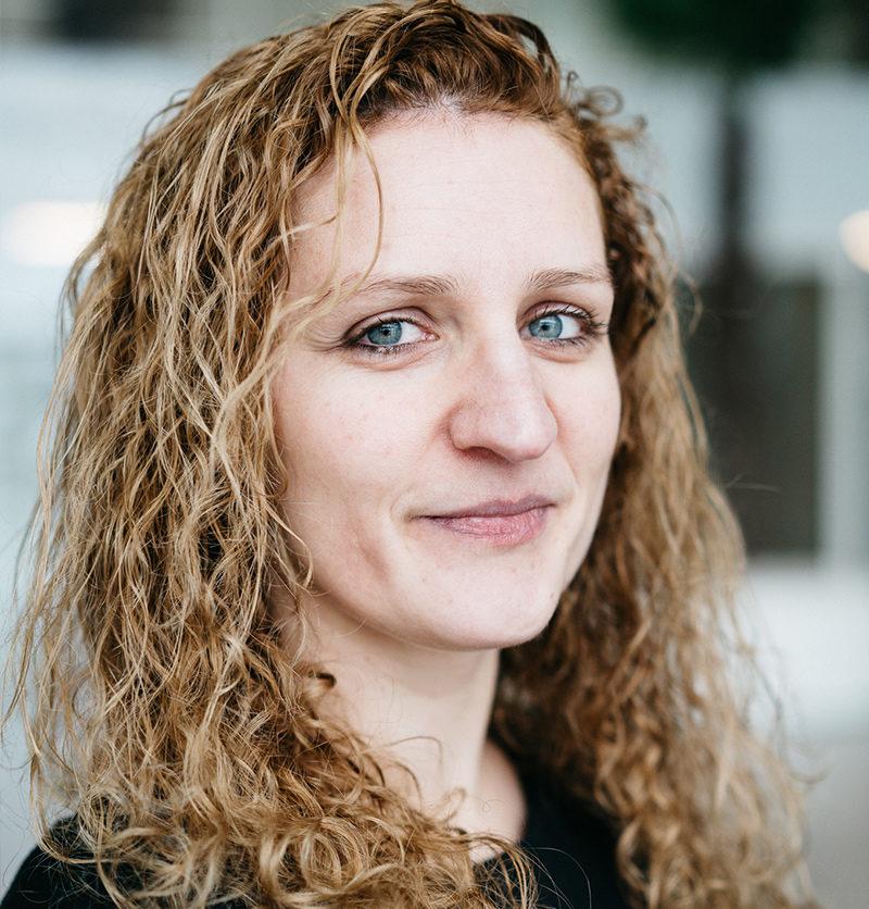 Marieka Timmerman